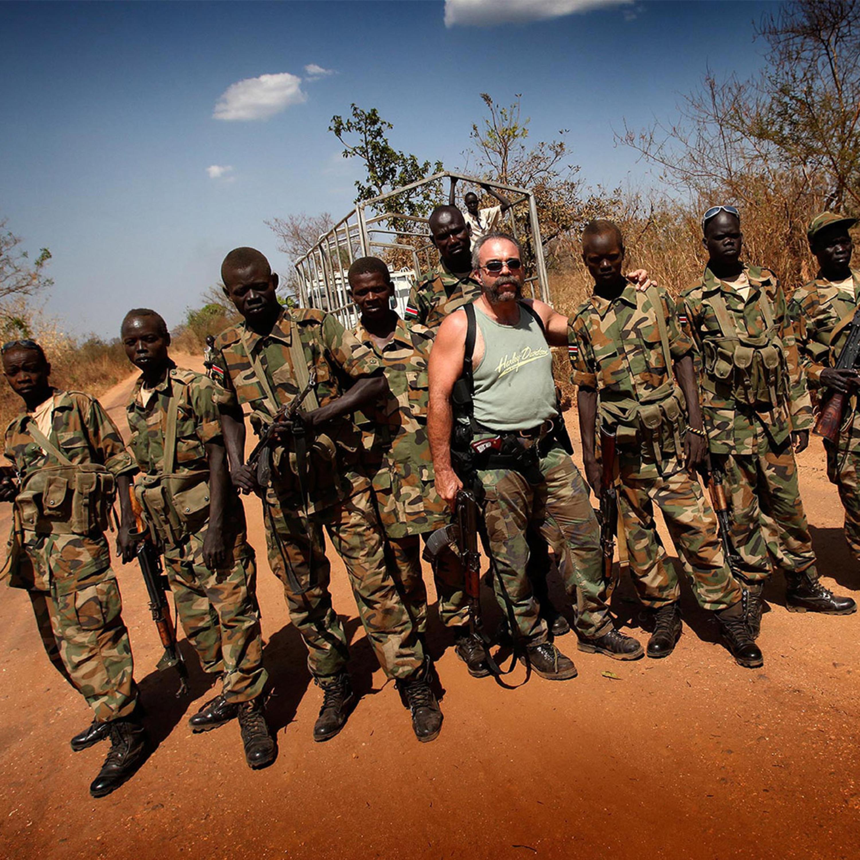 Kršćansko druženje soouth afrika