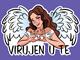 Severinini stickeri na Viberu