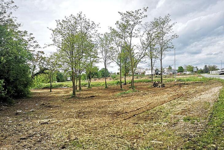 Očišćena poduzetnička zona Škripelj