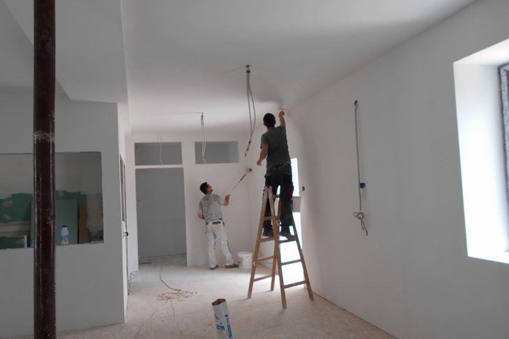 Uređenje jaslica u Kašteliru (D. ŠIŠOVIĆ)
