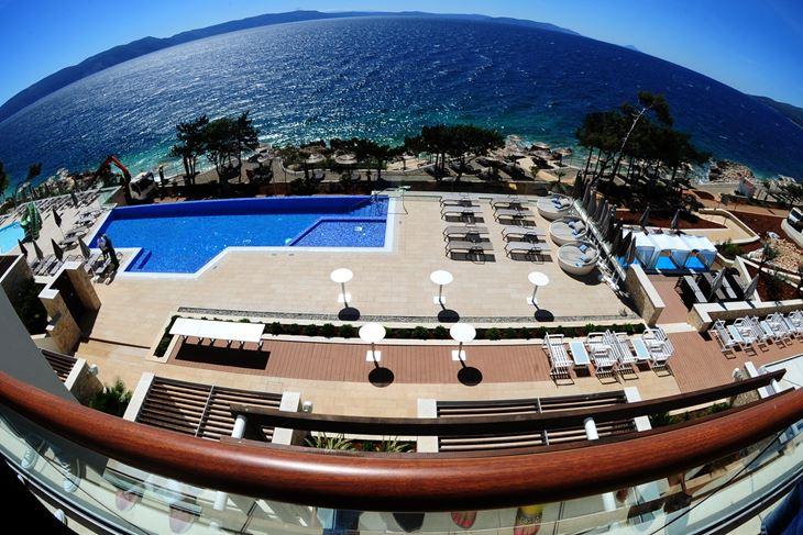 Najbolji hrvatski resort - Valamar Collection Girandella Resort 4*/5* u Rapcu (M. MIJOŠEK)