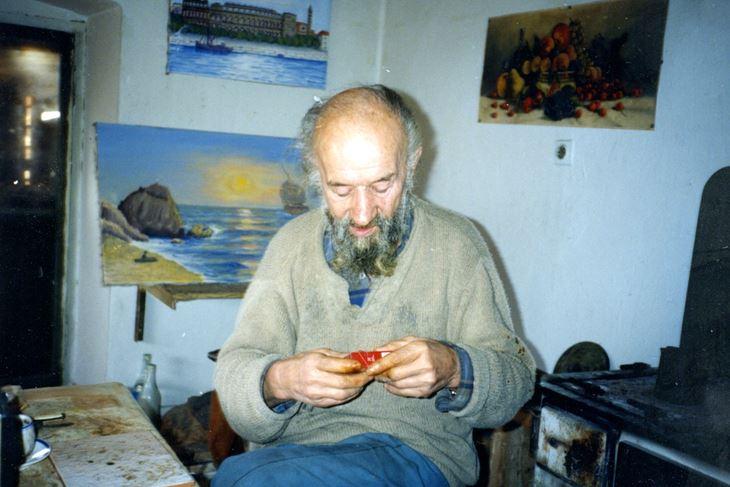 Petra Demira je par mjeseci pred smrt snimio Daniel Načinović