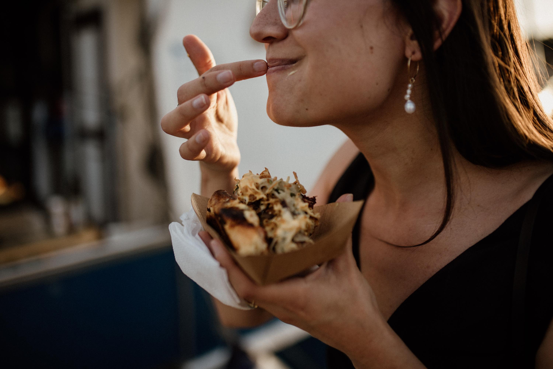 druženje s foodies pomoć oko online dating profila besplatno