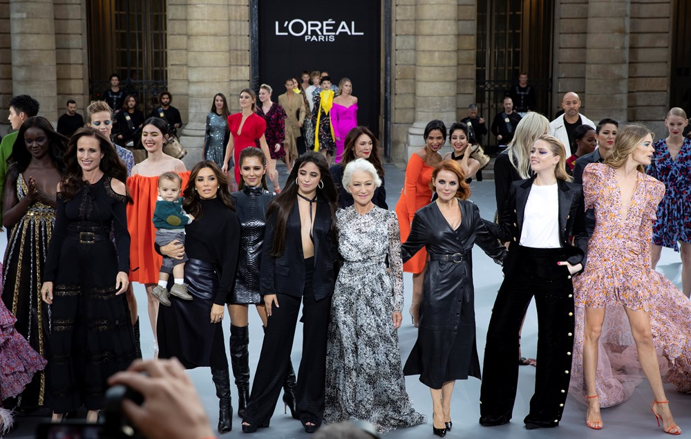 Paris Fashion Week (EPA)