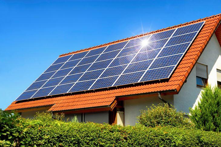 Za elektranu od 3 kWp potrebno oko 18 četvornih metara krova