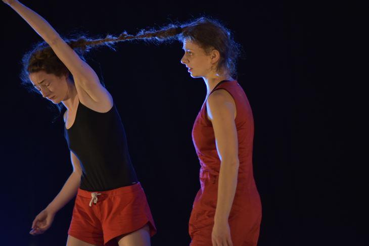 Scena iz predstave  (Igor Dražić)