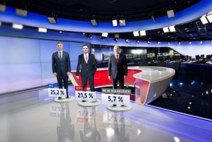 (Foto Screenshot Dnevnik Nove TV)