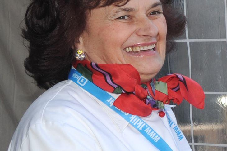 Dragica Lukin (Arhiva)
