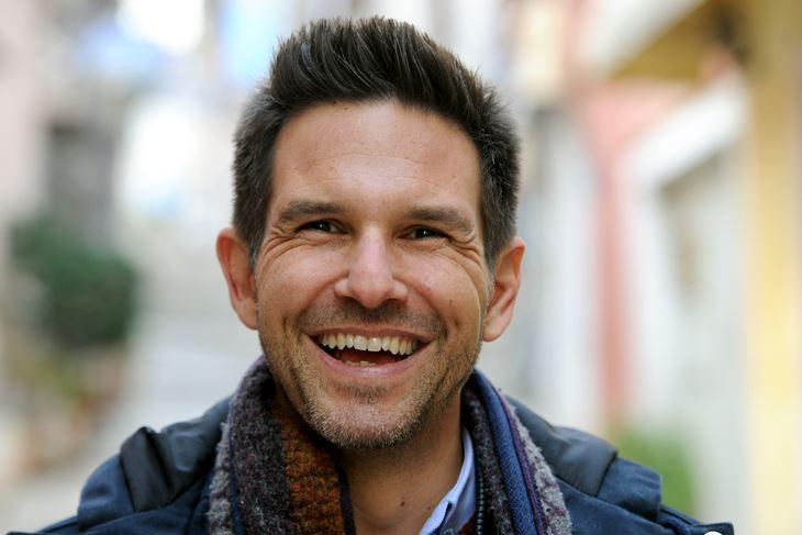 Andreas Dussmann (Milivoj MIJOŠEK)