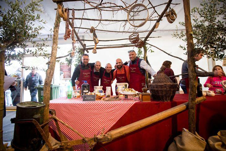 Najbolji štand festivala (D. TALAJIĆ)