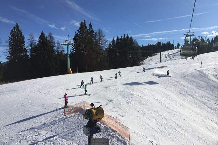 Skijalište ima najmodernije i najsigurnije uređaje