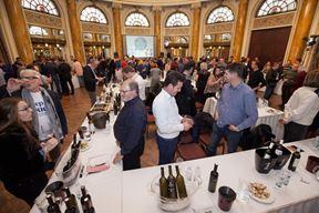 U Zagrebu predstavljen rekordan broj istarskih vina