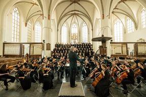 Utrechtski studentski zbor i orkestar - USKO