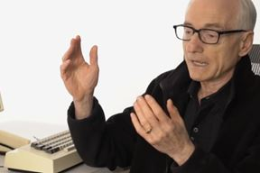 Larry Tesler in 2017 (Image: Computer History Museum)