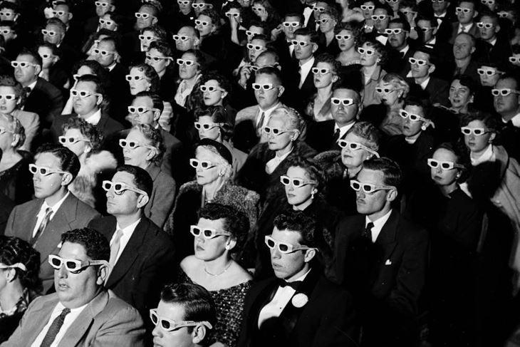 """Film """"Društvo spektakla"""" počinje u 20 sati"""