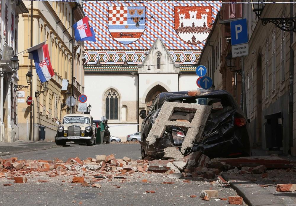 Potres U Zagrebu Ugledni Politolog Davor Gjenero Spasio Me Pas Alarmirao Me Petnaest Minuta Ranije Da Izađemo Na Ulicu Glas Istre