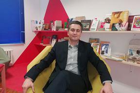 Daniel Mohorović (Branko BIOČIĆ)