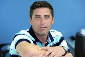 Dean Sinković (Milivoj MIJOŠEK)