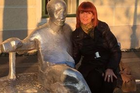 Tatjana Pokrajac-Papucci