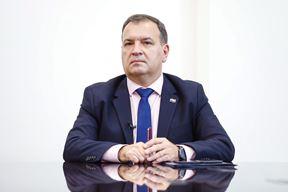 Vili Beroš (Marko Todorov / Cropix)