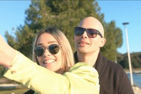 Spot je početkom godine snimljen u Istri