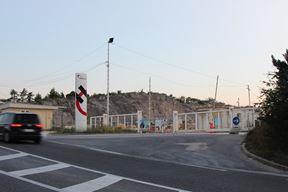 Kolni izlaz iz kamenoloma će se premjestiti, a to područje ozeleniti (L. JELAVIĆ)