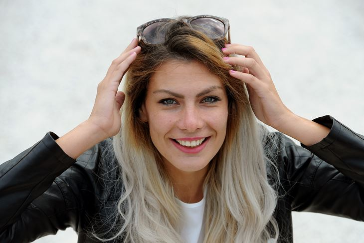 Chiara Bilić