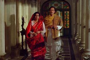 """Program otvara indijski film 'Kuća i svijet"""" iz 1984."""