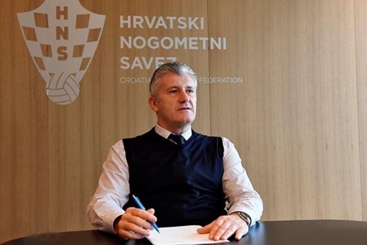 Predsjednik HNS-a Davor Šuker (www.hns-cff.hr)