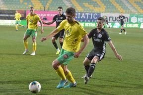 Završnica sezone bit će vrlo zanimljiva - Josip Tomašević (Danilo MEMEDOVIĆ)