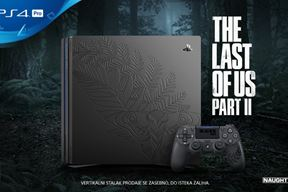 he Last of Us Part II PlayStation 4 Pro Limited Edition