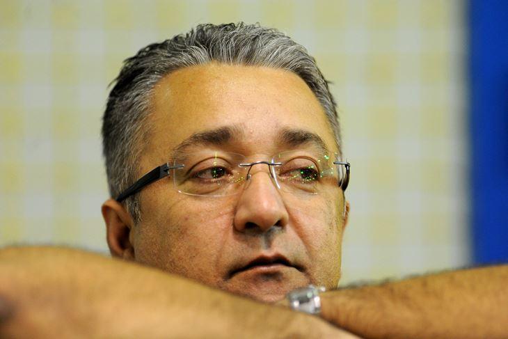 RAZOČARAN - Suad Zemunović (Milivoj MIJOŠEK)