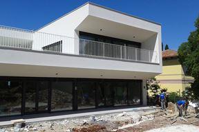 Prelijepa nova vrtićka zgrada u Rovinjskom selu