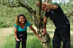 Elena i Vedran Lupić (Aldo POKRAJAC)