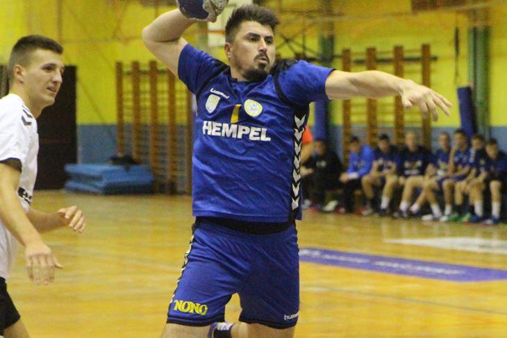 Jedan od lidera umaga - Tomislav Bošnjak (Mijat GAVRAN)