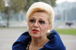 Vesna BALENOVIĆ (Nenad REBERŠAK/Novi list)