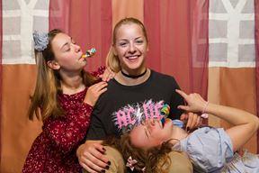 Nisu to Irina, Olga i Maša