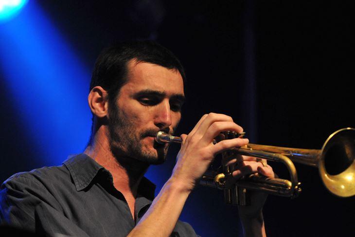 Branko Sterpin (Neven LAZAREVIĆ)