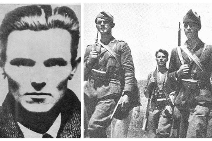 Jurica Kalac/Sisački partizanski odred