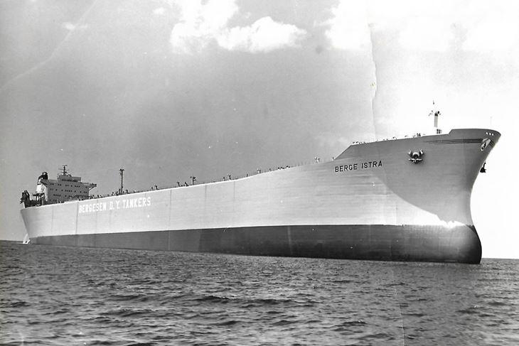 """Film """"Berge Istra"""" posvećen je svim žrtvama te Uljanikovcima svih generacija - brod je potonuo na samom kraju 1975. godine"""