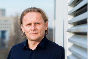 Prof. dr. Ivan Đikić (Tomislav Kristo / Cropix)