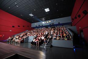 Na program Kina Valli odnosi se 14 posto rashoda JU Pula Film Festivala