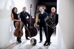 Paier Valčić Quartet