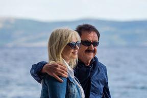Elio Pisak i Tamara Smerlado u novom spotu