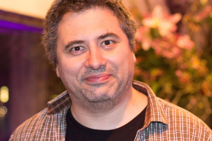 Radu Jude (Vera De Kok)