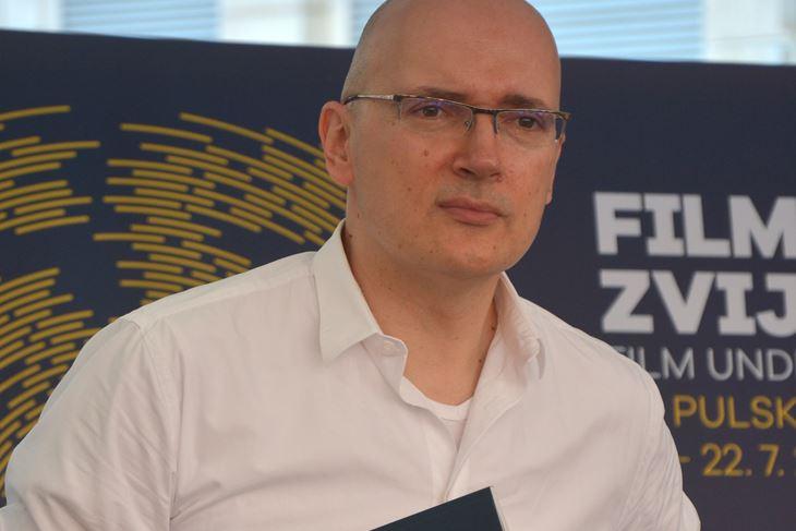 Festival će se održati u svakom slučaju, a mi smo spremni za sve varijante - Zlatko Vidačković (Neven LAZAREVIĆ)