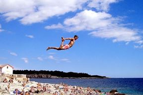 ili Paoletić - facebook grupa Pulski skakači