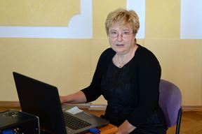 Ingrid Paljar odlazi u mirovinu (Arhiva)
