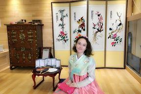 Anela Ilijaš upravo je završila pulski studij japanologije