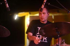 Adriano Bernobić (Dejan ŠTIFANIĆ)